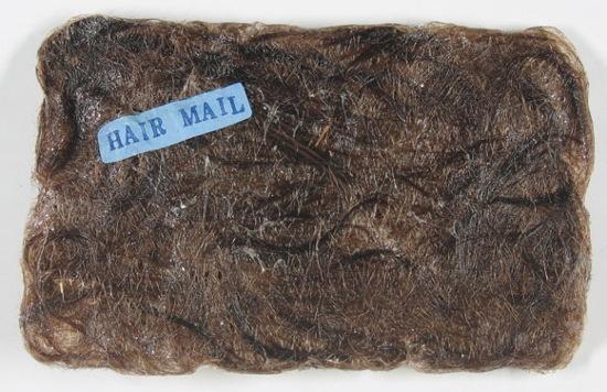 hair mail
