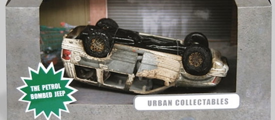 urban collectibles