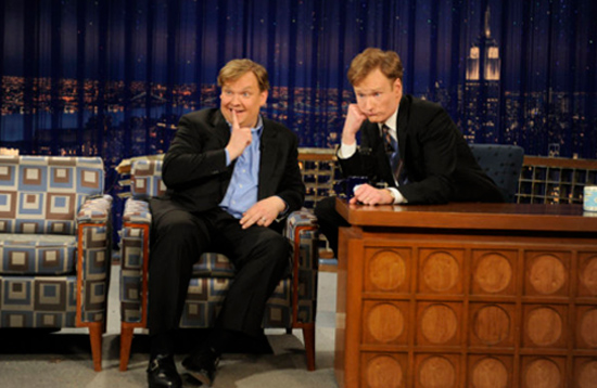 Late Night with Conan